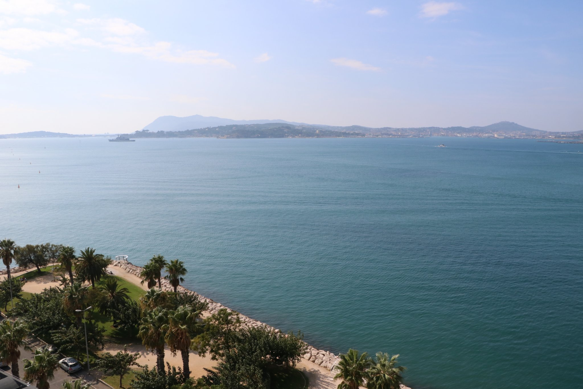 For rent Apartment Toulon