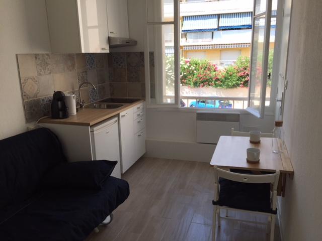 Appartement - Les sablettes