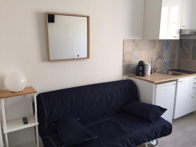 Location Appartement Les sablettes