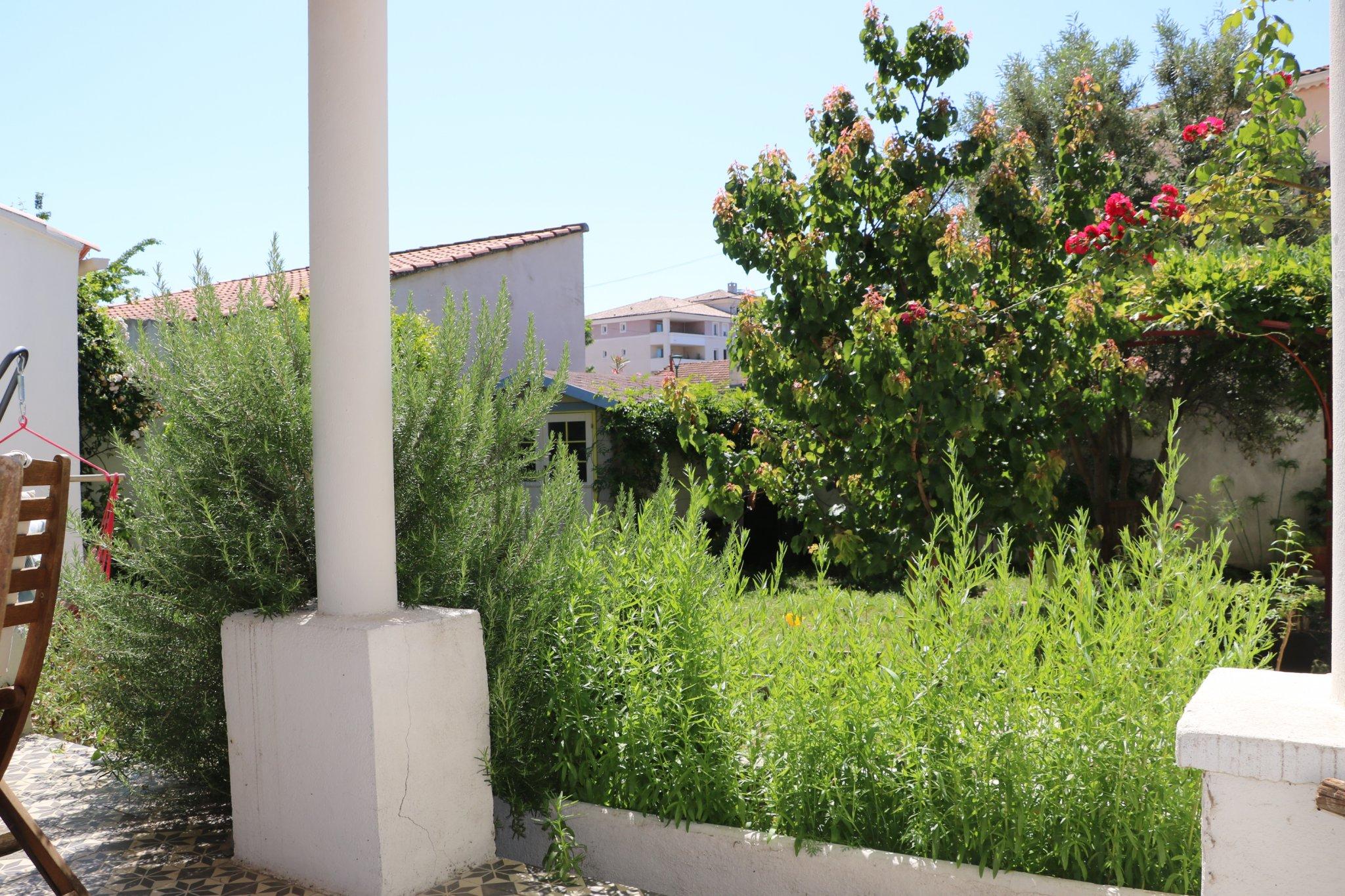 Maison-Villa - La Garde