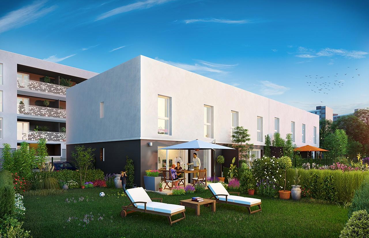 Vente Maison-Villa La Seyne-sur-Mer