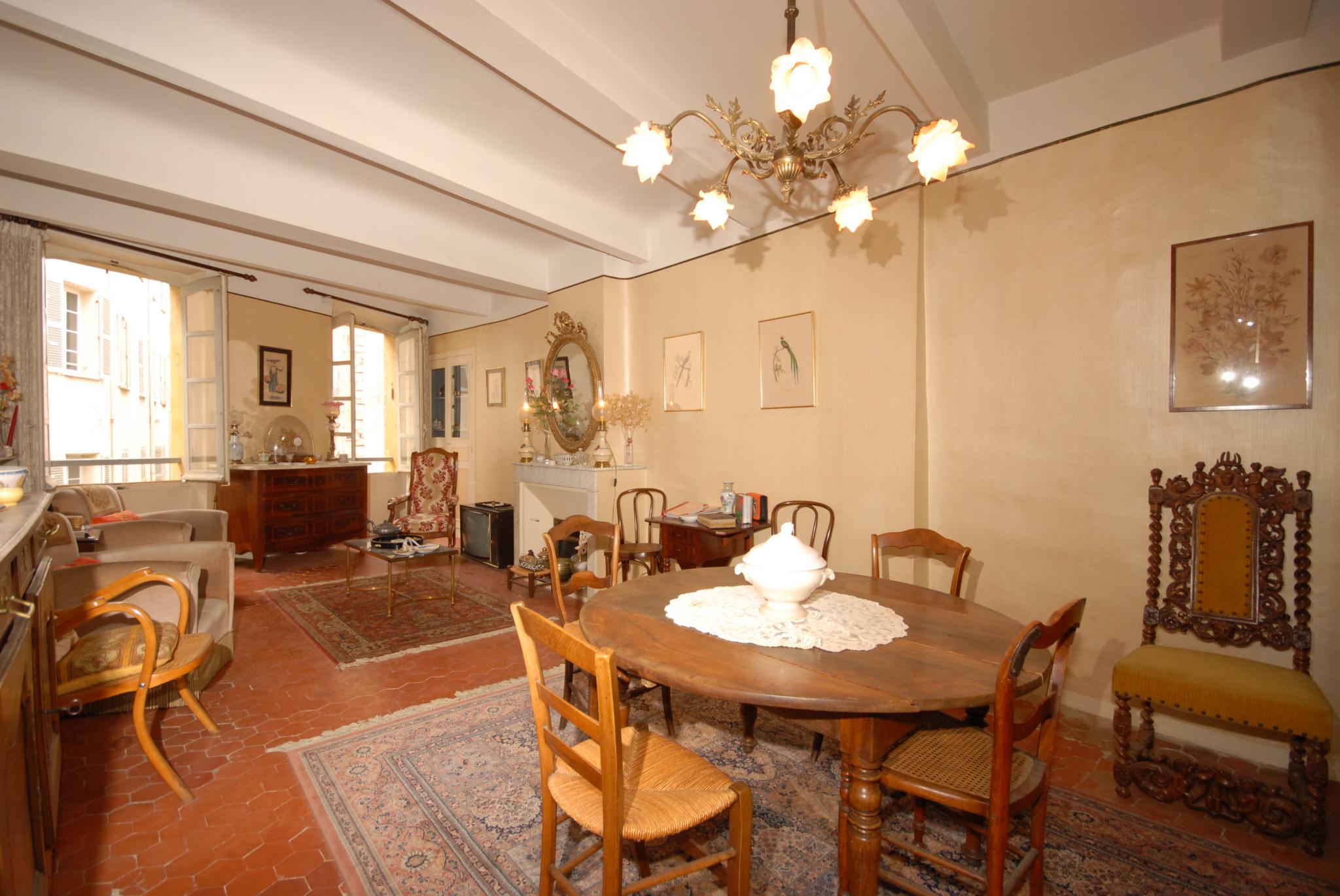 Maison-Villa - Hyères