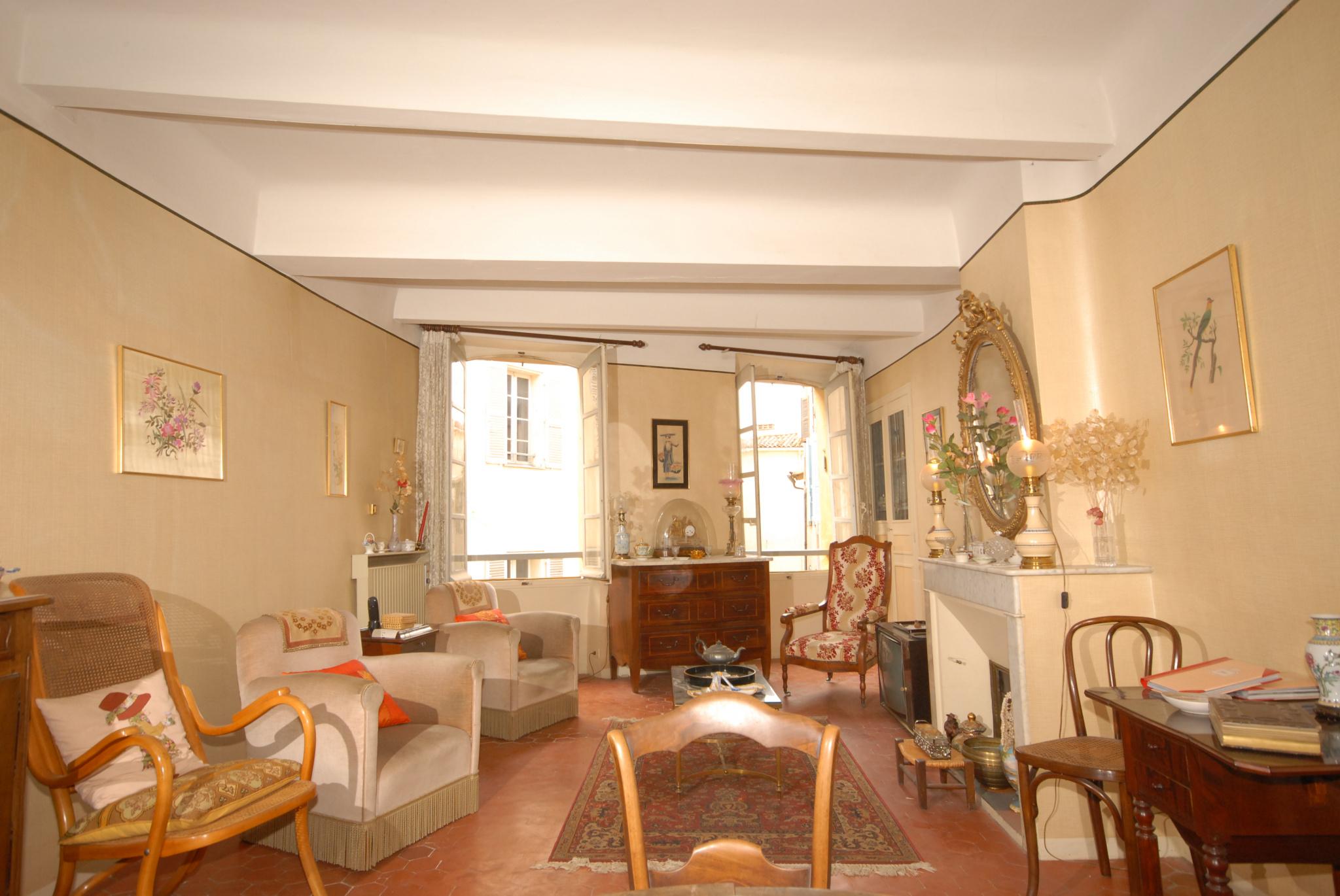 Vente Maison-Villa Hyères